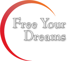 Redding CA Web Design Frees Your Dreams!